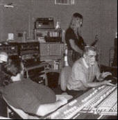 Neil and Tom Dowd
